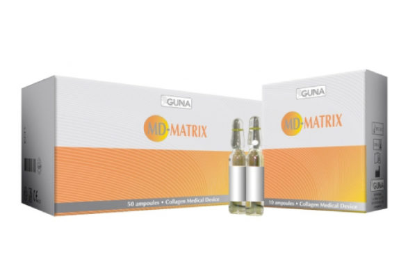 GUNA MD MATRIX